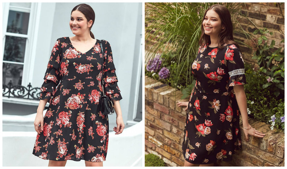 c450c7149f373 Flaunt your curves with stylish plus-size clothing