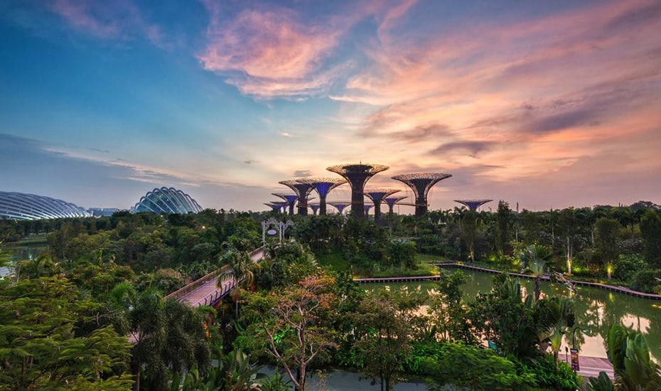 Your ultimate guide of 75 fun and amazing things to do in Singapore
