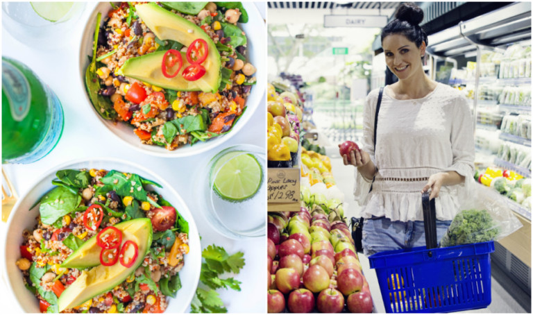 Vegetarian recipes in Singapore: The new Green cookbook by food blogger Terri-Anne Leske has secrets to share
