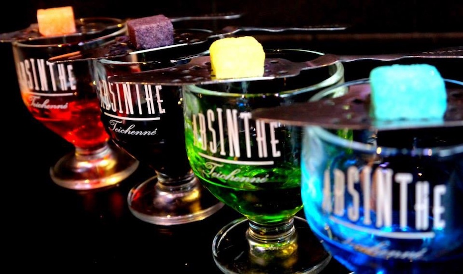 Happy hour for shots in Singapore: Bars with drink offers on specialty shots, tequila, whisky, and vodka
