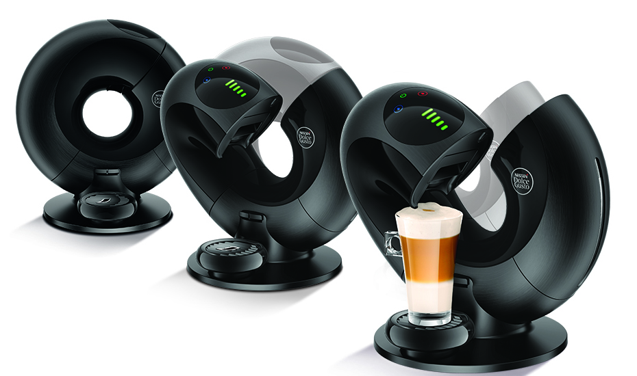 nescaf dolce gusto review how does the eclipse capsule. Black Bedroom Furniture Sets. Home Design Ideas