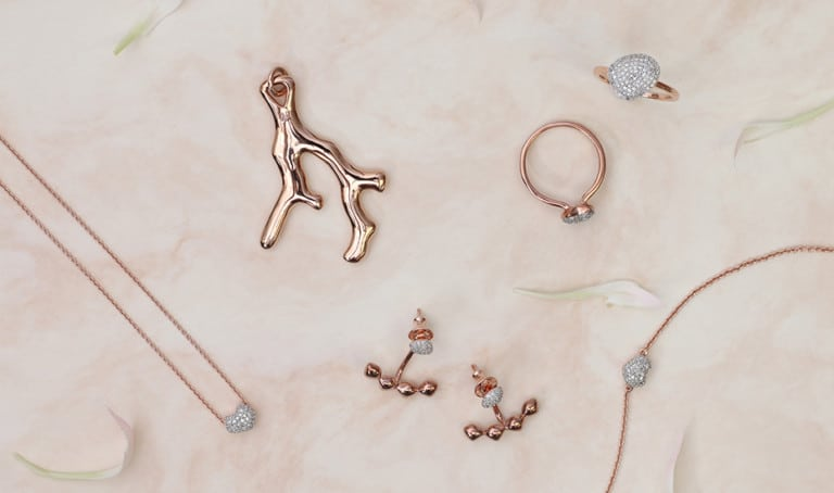 Small but mighty: Minimalist jewellery for maximum style