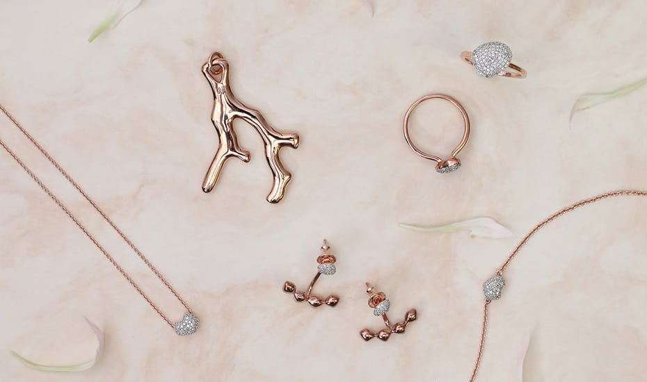 23bfefadb Where to buy minimalist jewellery in Singapore | Honeycombers