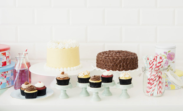 Birthday Cakes in Singapore