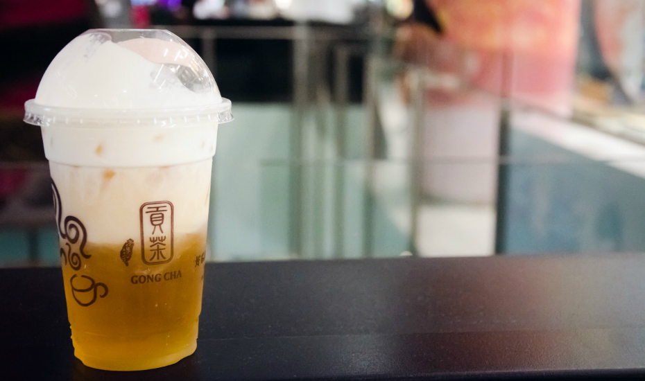 Bubble tea in Singapore: Goodbye Gong Cha, hello cheese tea and smoothies from LiHO