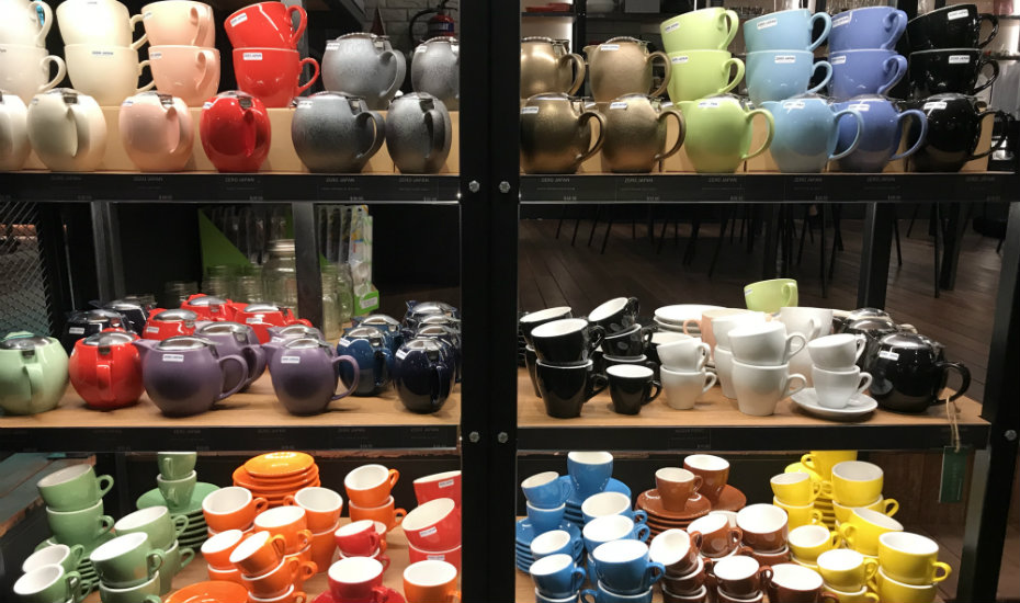 Where to shop in Singapore for kitchen tools, accessories