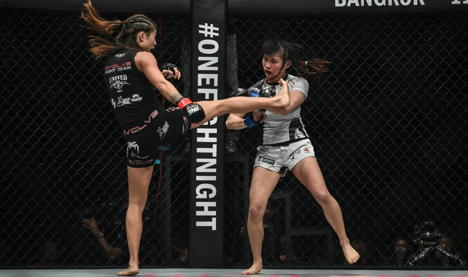 ONE Championship in Singapore: World-class martial arts action returns this May at the Singapore Indoor Stadium with World Champion Angela Lee