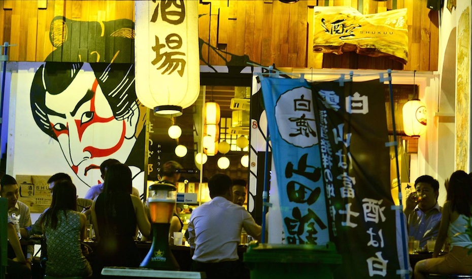 Best sake bars in Singapore: The most authentic Japanese
