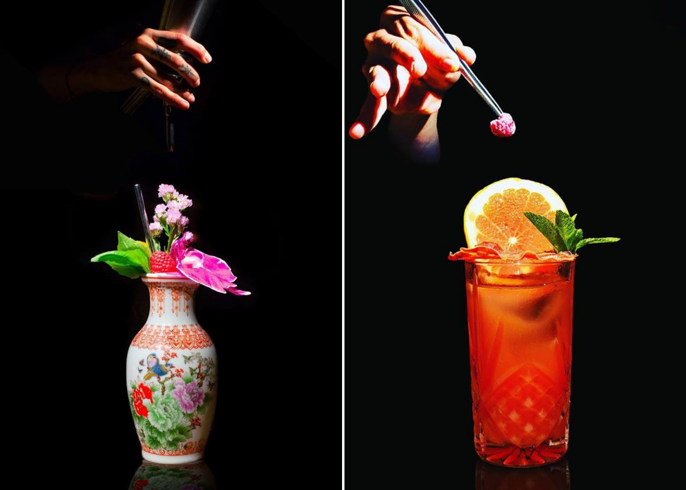 Cocktail bars in Singapore: The Other Room