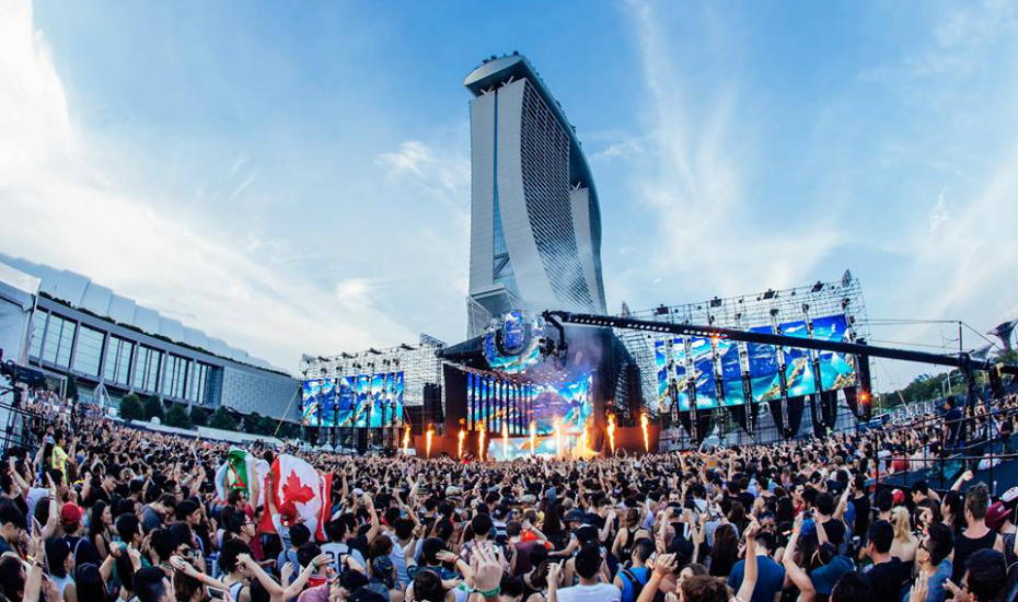 Ultra Music Festival Singapore 2017 Our Ultra Ultimate Guide On Lineup And Djs Tickets Rules