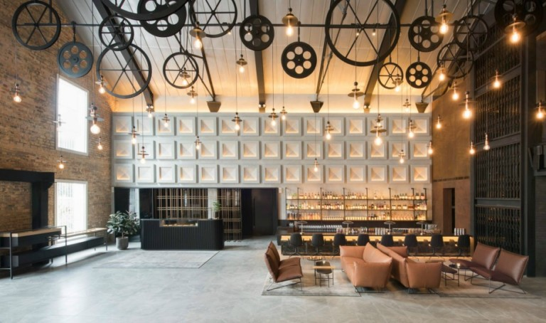 Boutique hotels in Singapore: Review of the Warehouse Hotel in Robertson Quay