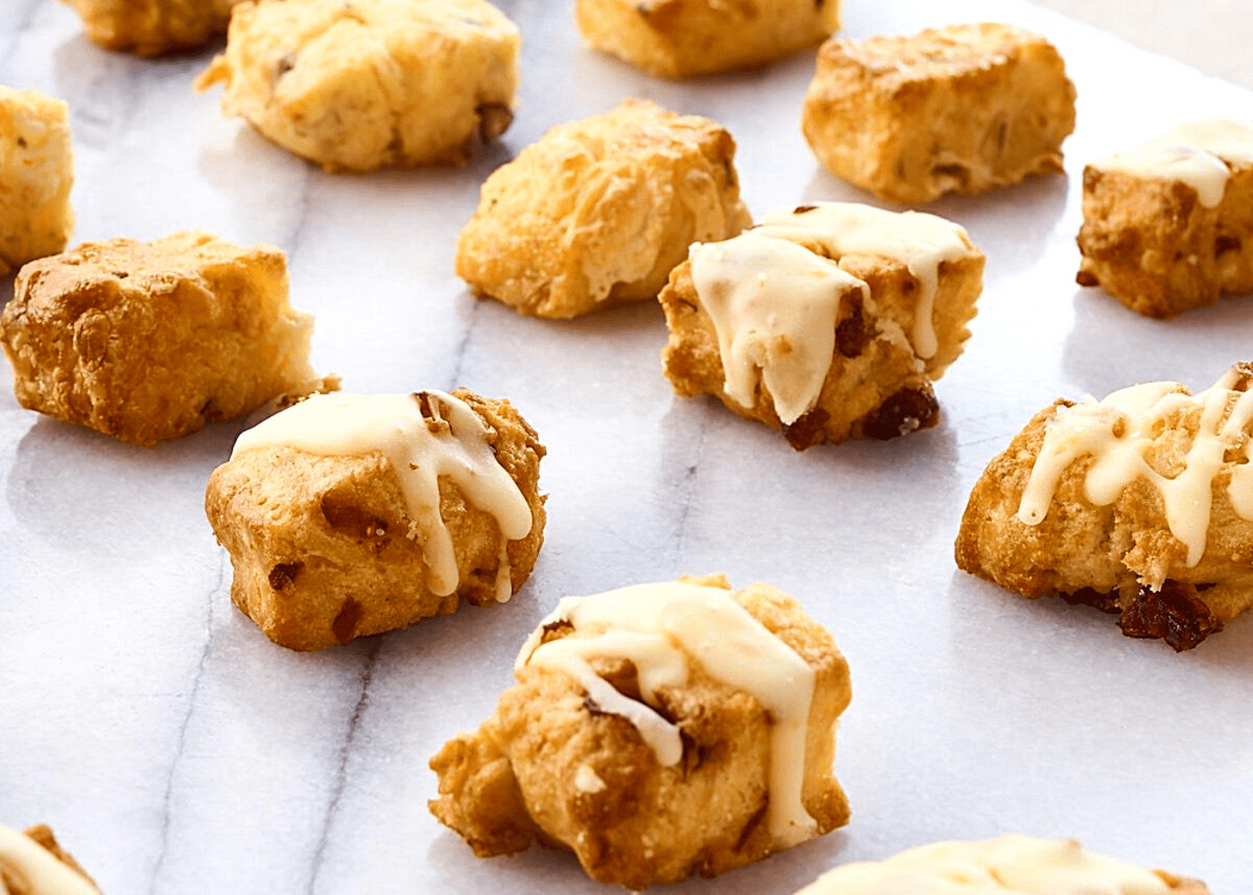 Scones from All Things Delicious | Best scones in Singapore
