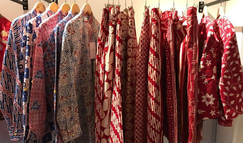 Bringing batik back: fave boutiques and how you should wear it today