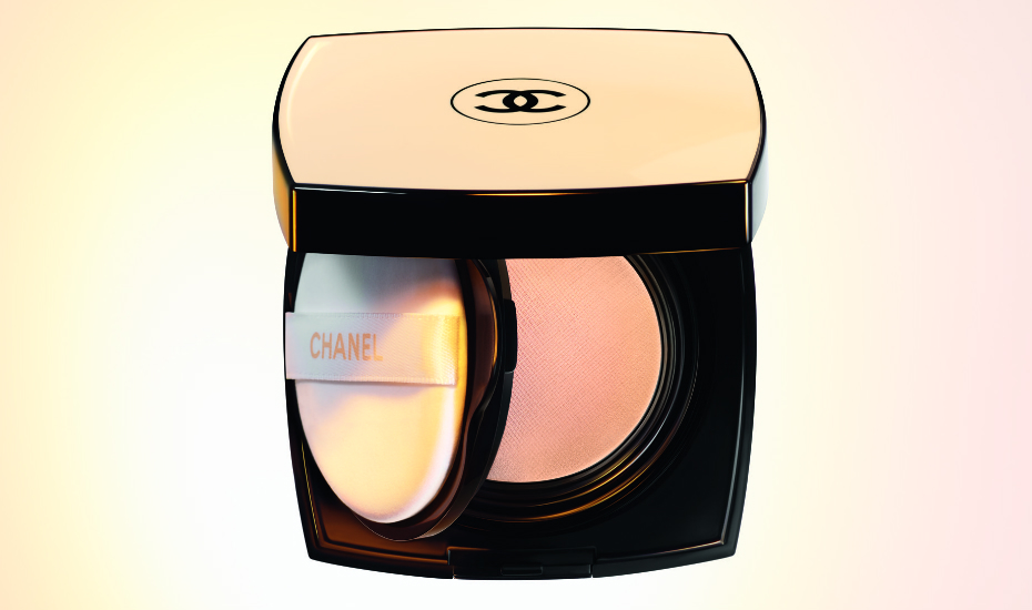 Beauty review: Chanel's new gel cushion foundation is great for Singapore's hot weather