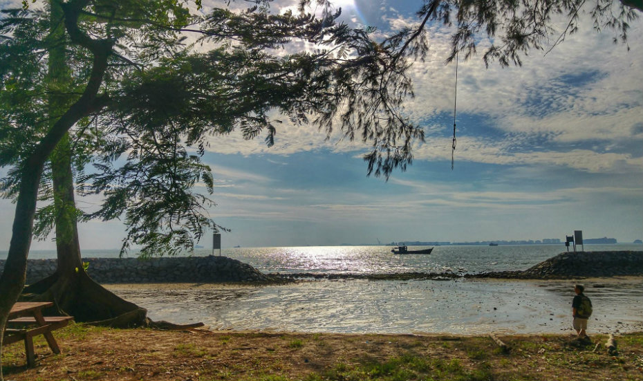 Sister's Island in Singapore: 5 reasons why this island near Singapore is the perfect getaway from city life