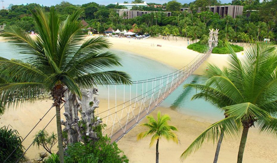 Guide to Sentosa, Singapore | All the fun things to do on the island