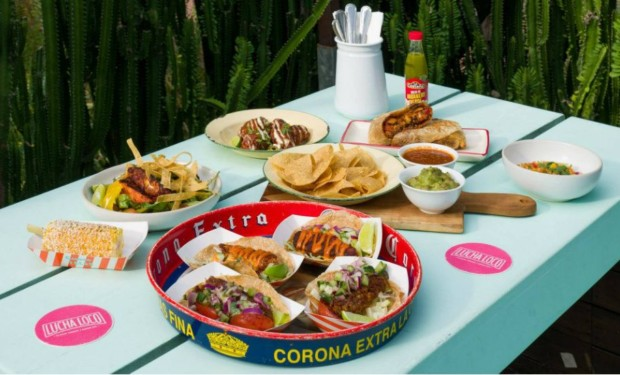 Mexican restaurants in Singapore and where to find tacos, burritos and margaritas