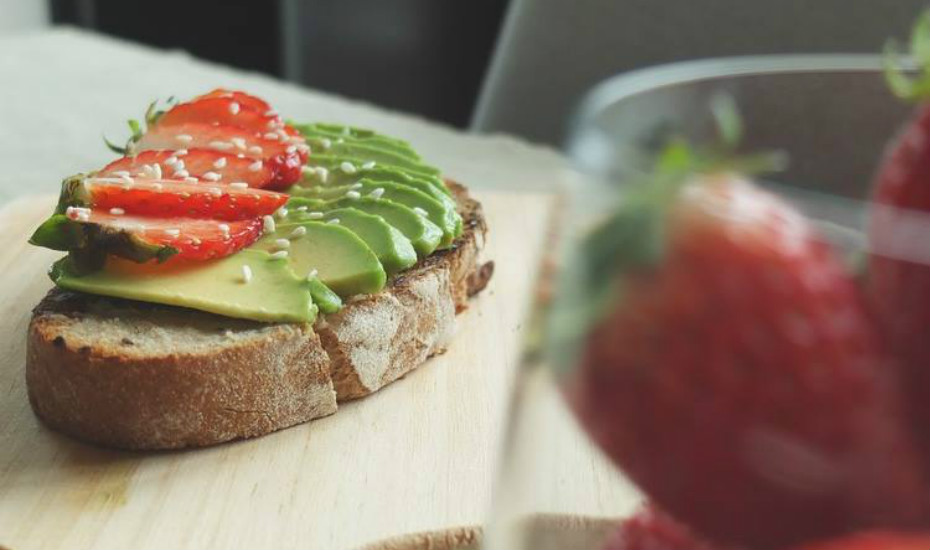 Healthy food in Singapore: mo-ii is a new Raffles Place café for avocado toast, acai bowls and coffee
