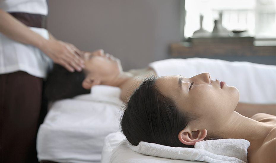 Mother's day guide: Spa session