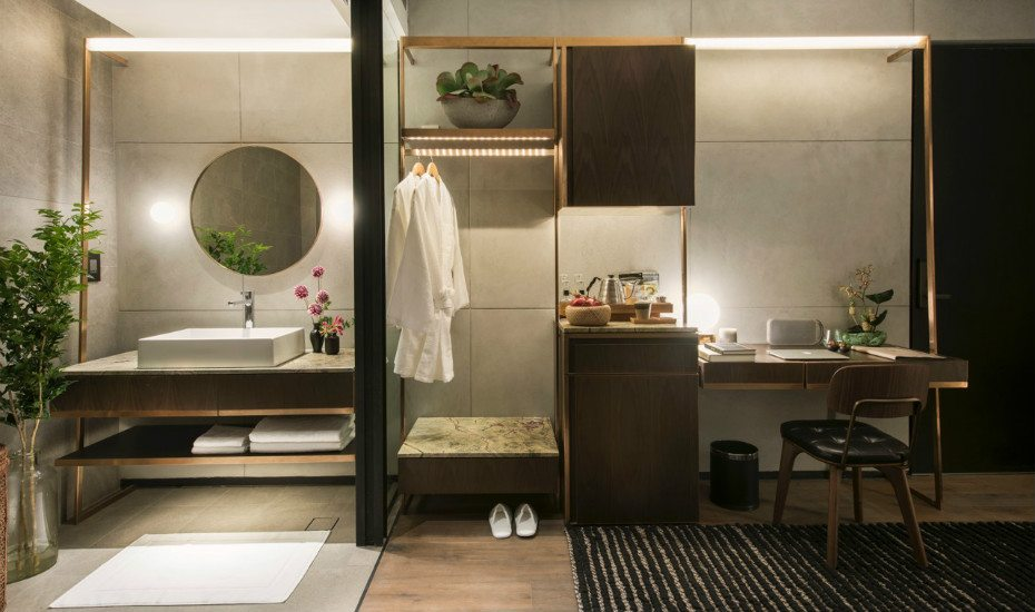 Mother's day guide: Staycation at Warehouse Hotel