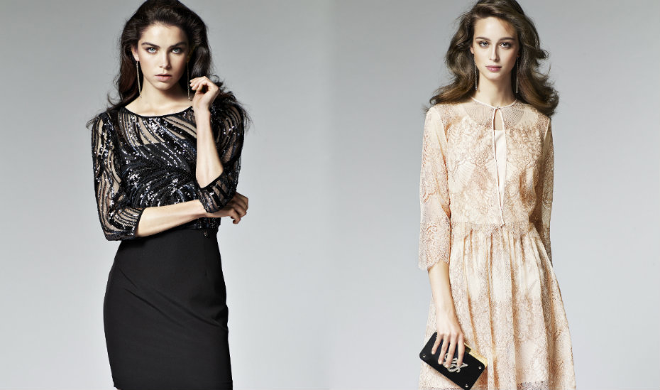 Where to buy party dresses in Singapore: Liu Jo