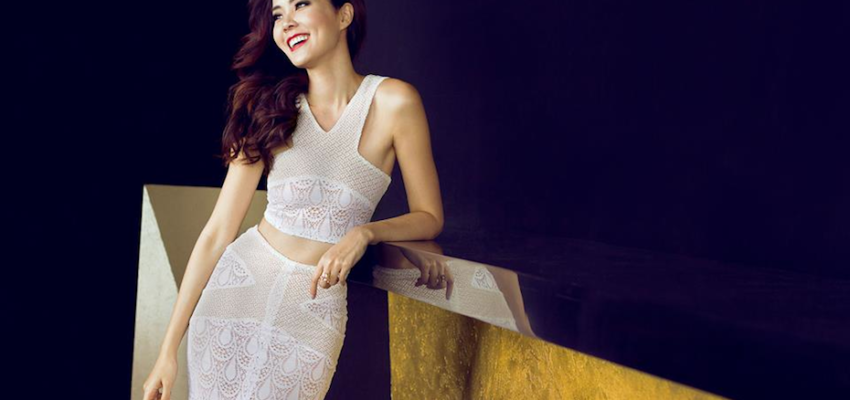Where to buy party dresses in Singapore: Style