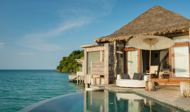 Eco-resorts in Southeast Asia: Best environmentally-friendly resorts and hotels for sustainable tourism