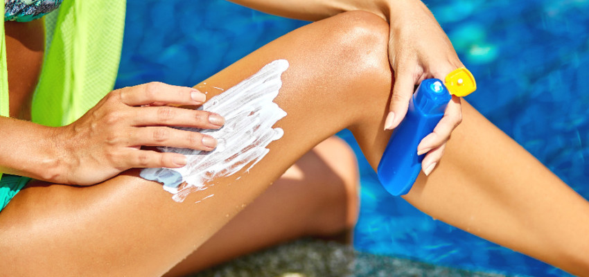 Sunscreen 101 guide
