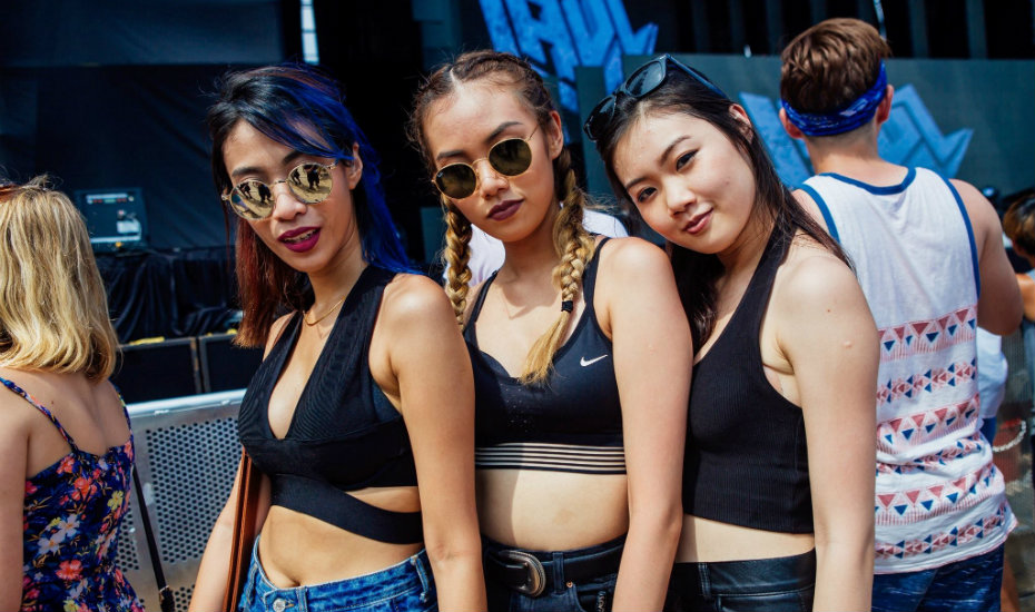 Ultra Music Festival Singapore 6 Fashion Dos And Donu2019ts