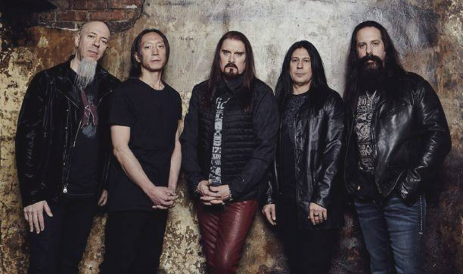 Dream Theater live in Singapore 2017: The prog-rock heroes return in October at Zepp at Bigbox