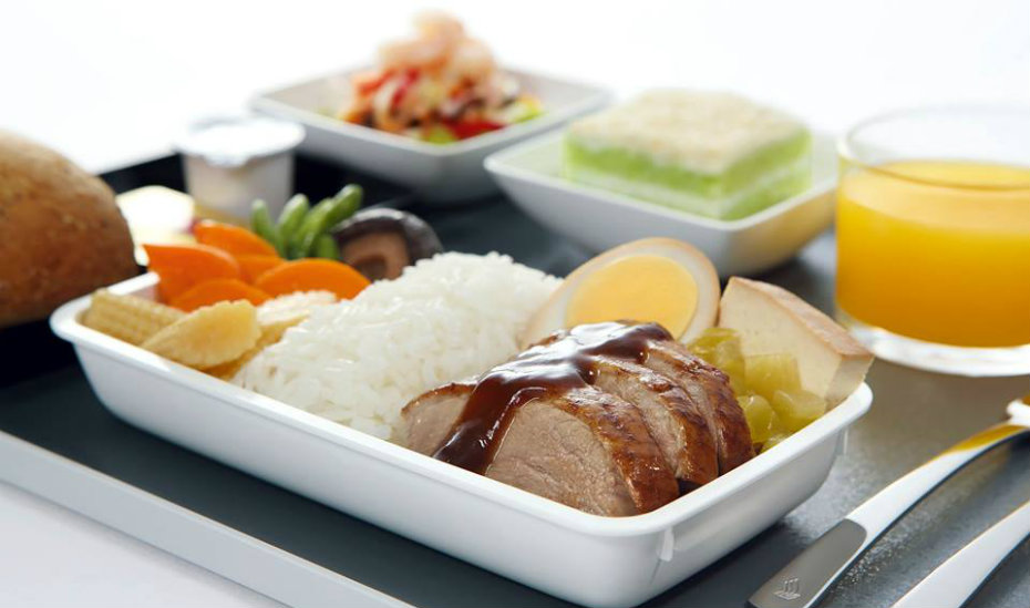 Who is serving up the best in-flight meals? The 2017 World Airline Awards has the answers