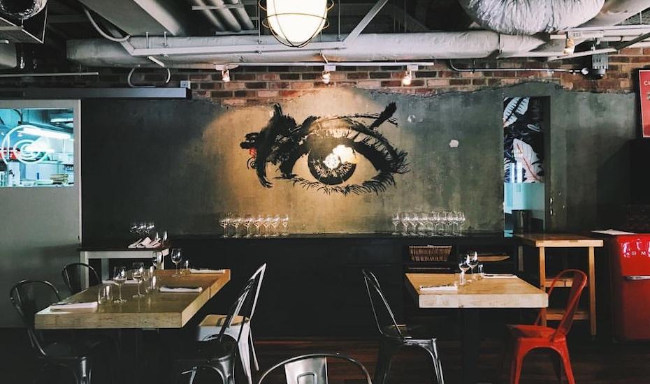 Audace Bar & Restaurant
