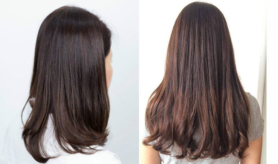 Perms Are Back Singapore Hair Salons For Digital Perms And Korean Wave