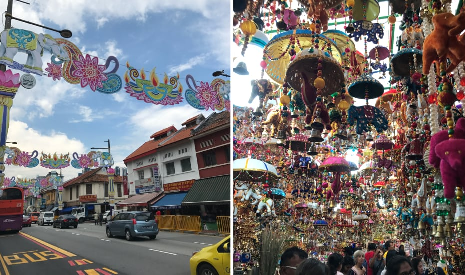 Little India Singapore guide