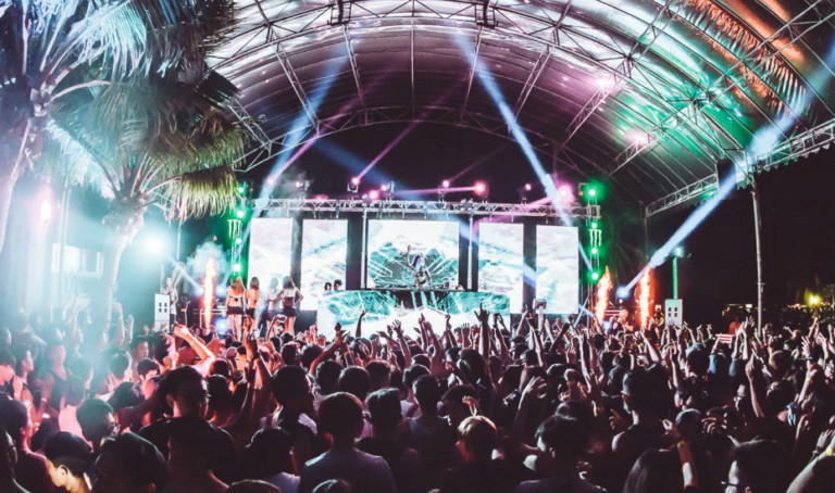 Best parties in Singapore, July 2017: 10 dance music events to get your rave on