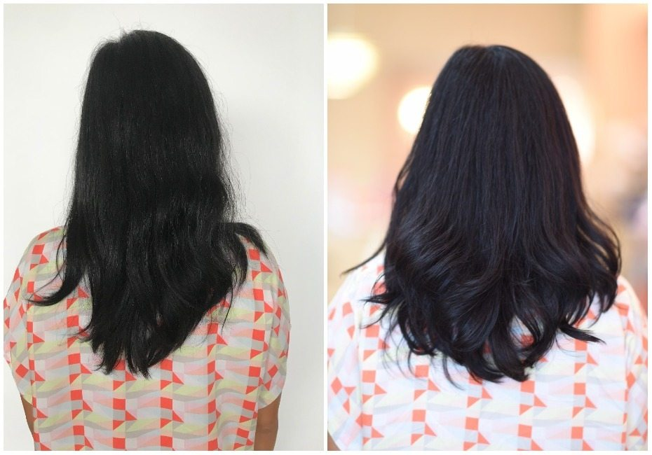 Perms Are Back Singapore Hair Salons For Digital Perms And