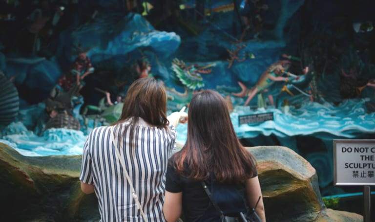 Strange things to do in Singapore: Unique, bizarre, and weird activities for locals and visitors