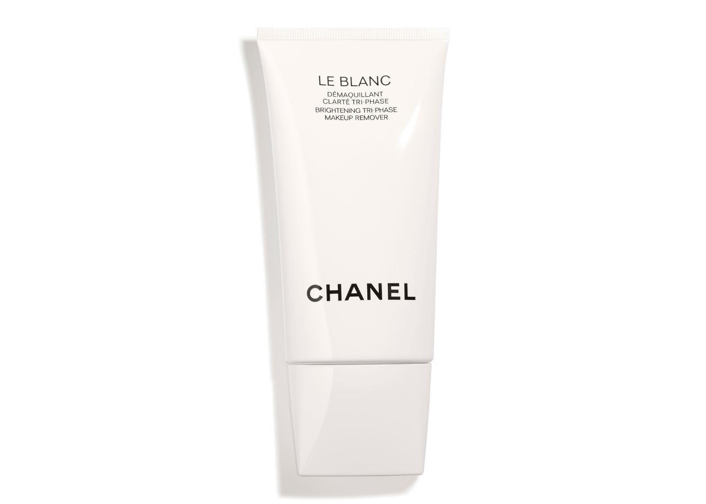 Le Blanc Brightening Tri Phase Makeup Remover