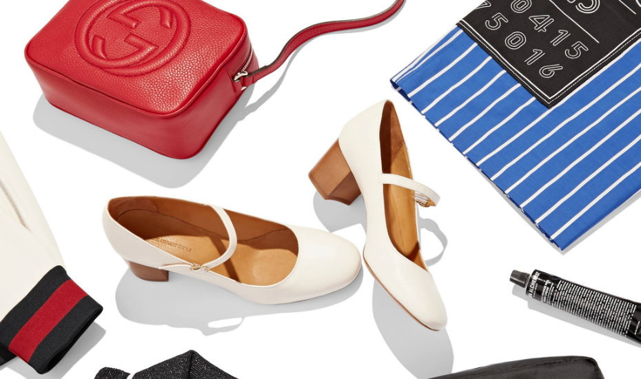 2909de97231e Net-A-Porter Summer fashion sale  Top 10 luxury