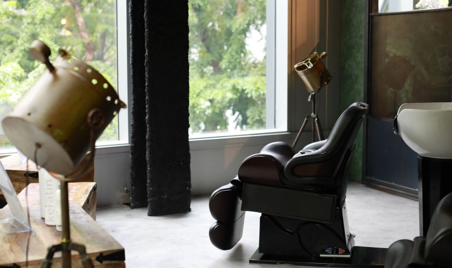 Leekaja Spa | Best places to get a blowout in Singapore