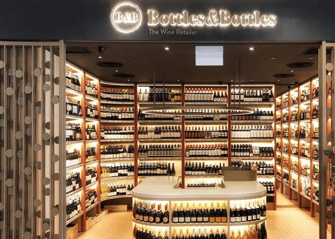 Bottles and Bottles | Liquor stores Singapore