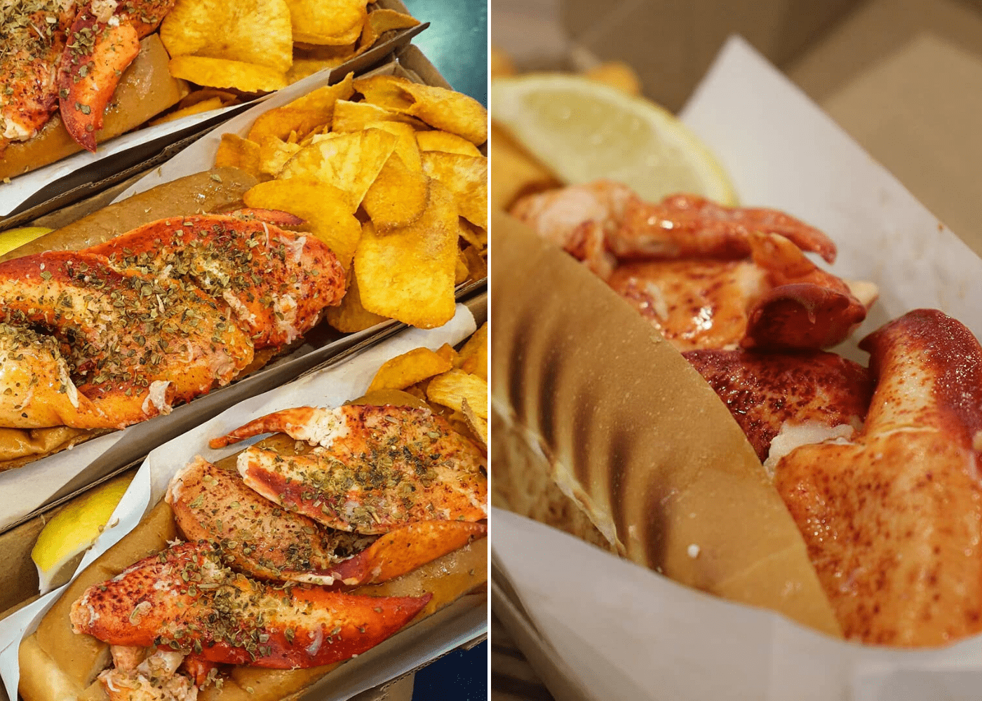 chunky lobsters in singapore