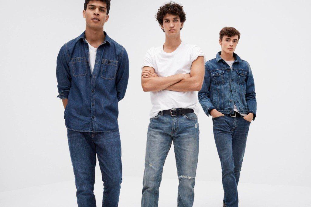 Gap jeans Singapore