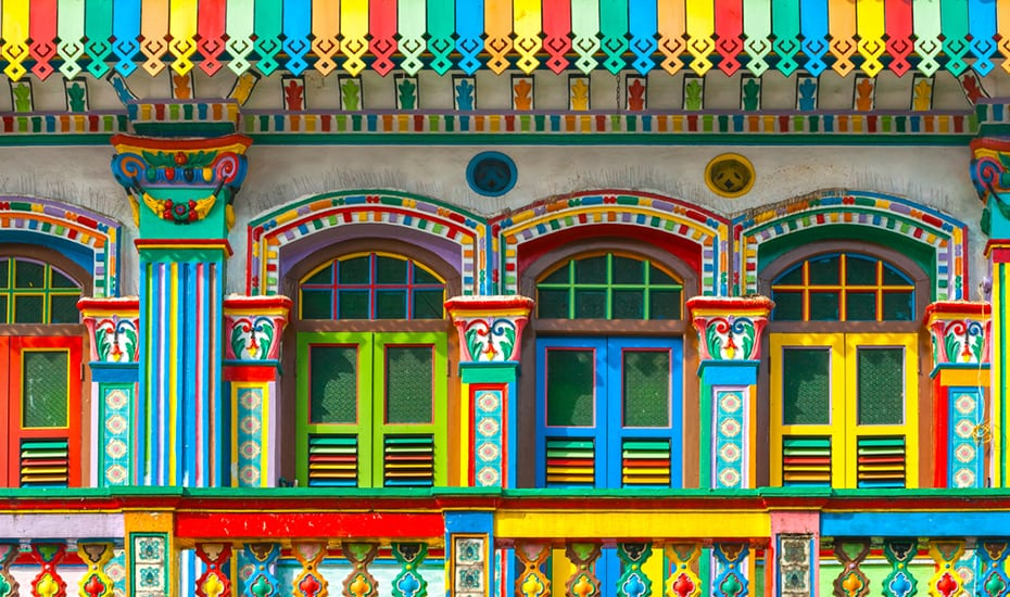 Guide to Little India, Singapore: Where to eat, shop and play in the neighbourhood