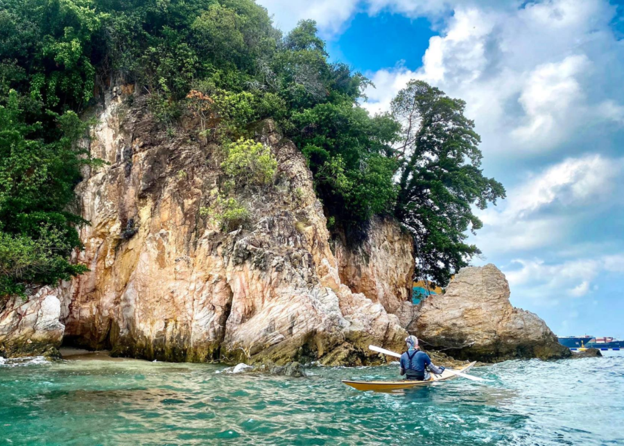 kayak asia | unique things to do in singapore