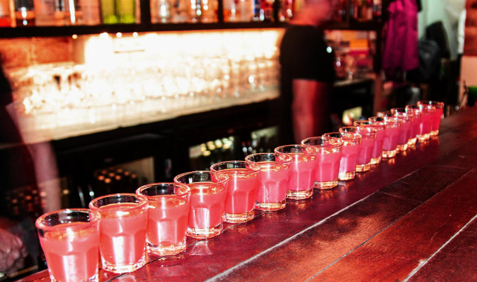 If you support Pink Dot Singapore, this is one pub crawl you should check out