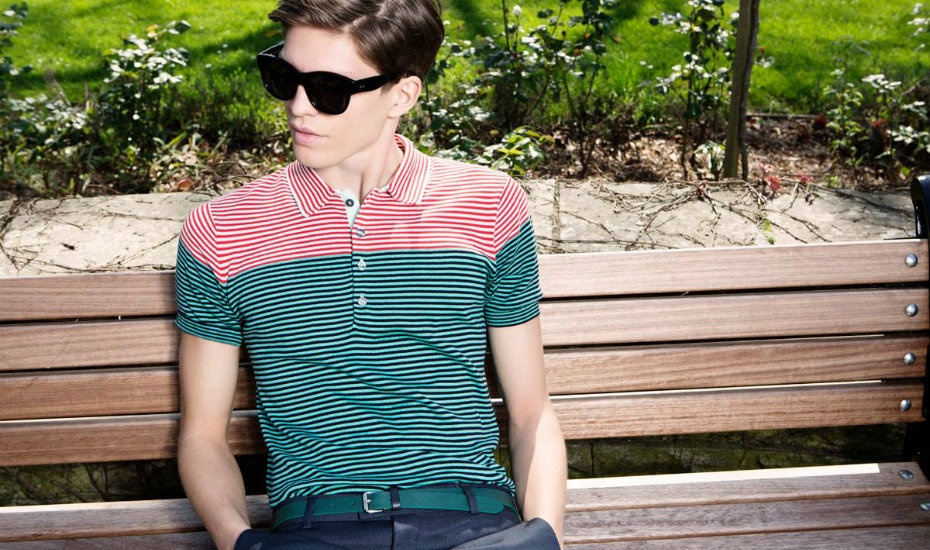 Shopping in Singapore  Where to find affordable and fashionable  smart-casual polo shirts for men 5e8445bde287