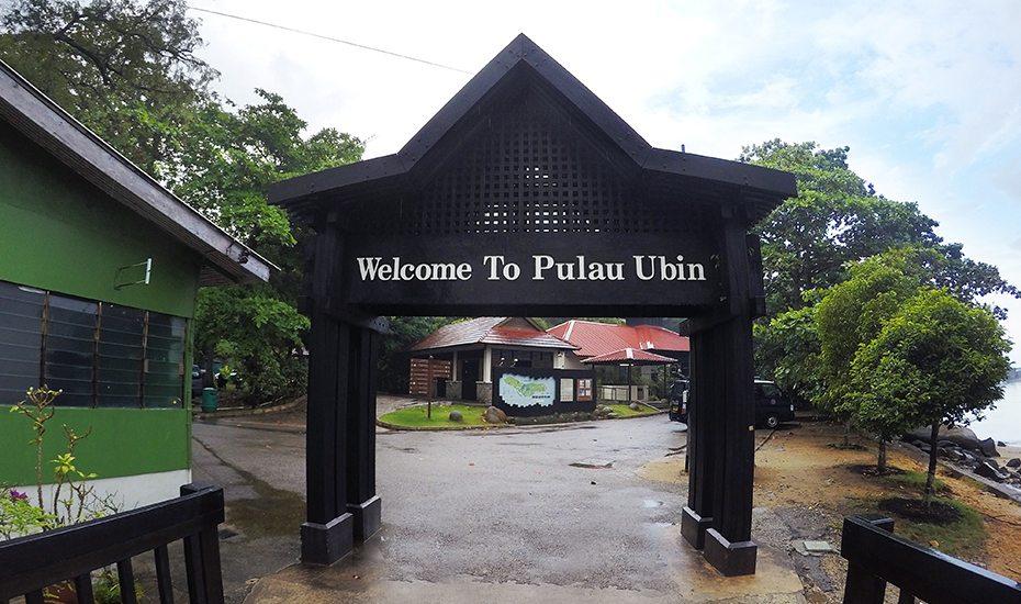 Pulau Ubin guide, Singapore
