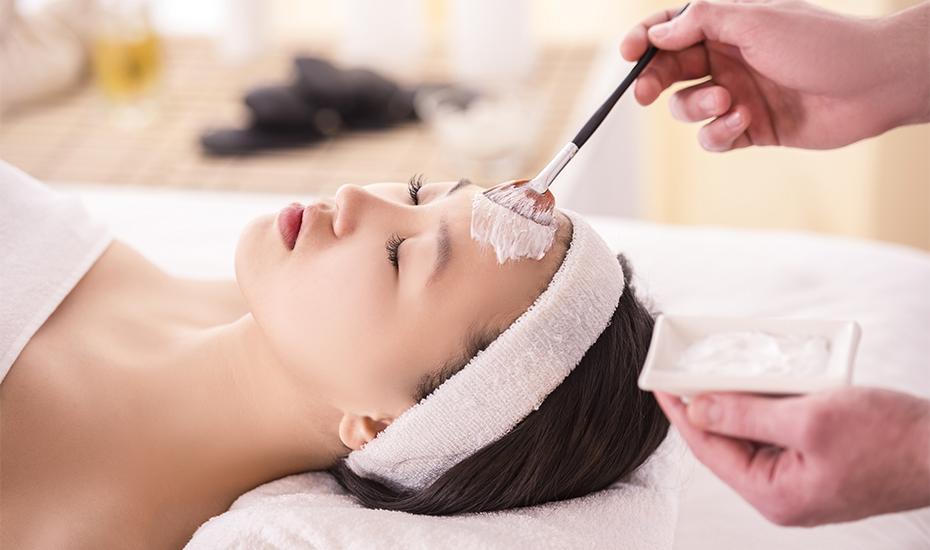 Beauty review: We tried Elizabeth Arden Red Door Boutique Singapore's facial services