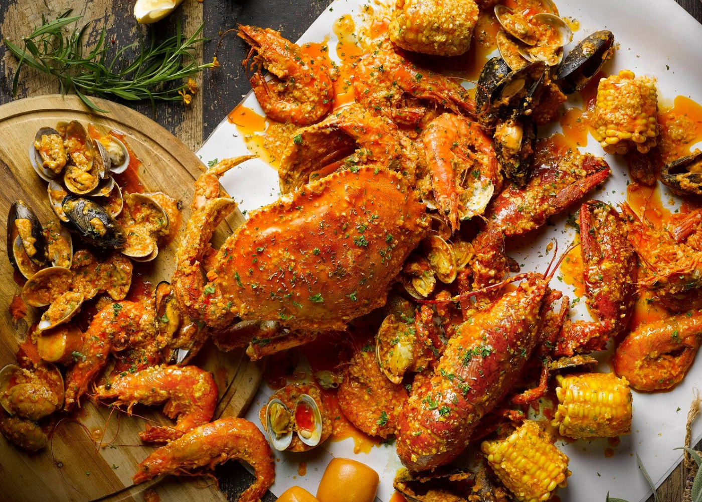 the boiler | lobster dishes in singapore
